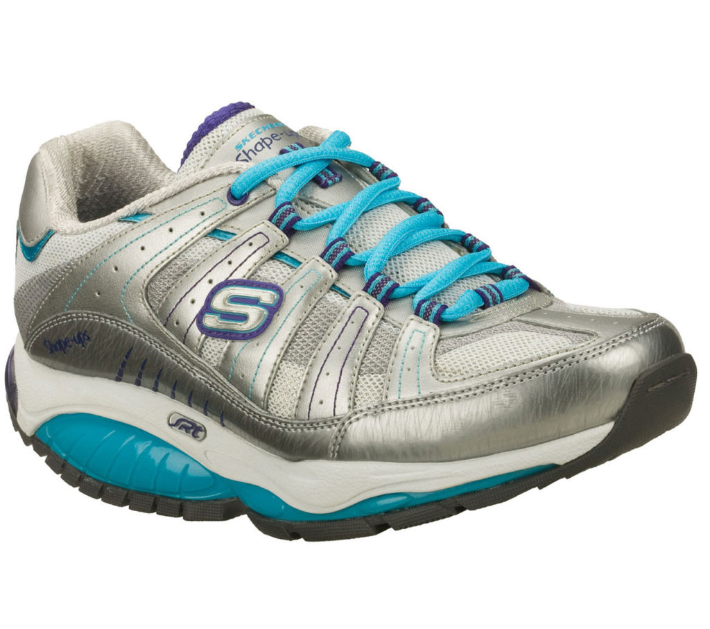 Skechers shapeup
